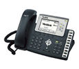 Executive IP Phone SIP-T28P (with PoE)