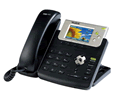 Gigabit Color IP Phone SIP-T32G - Includes Power Supply