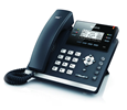 SIP-T41P IP Phone (with PoE)
